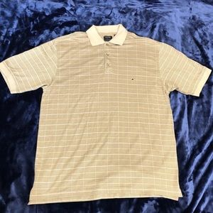 NWT IZOD Men's Golf Performance Polo Shirt